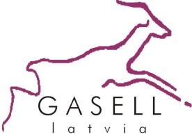 Gasell Latvia, Mūkusalas iela 72B, Rīga, Latvija